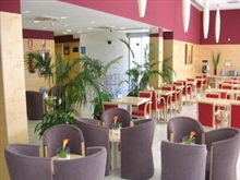 Holiday Inn Express Madrid - A, Alcorcon