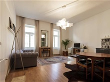 Baross Boutique Apartman, Gyor