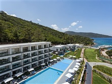Thor Luxury By Alkoclar Exclusive Bodrum, Torba