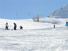 Dorukkaya Ski Mountain Resort All Inclusive, Kartalkaya