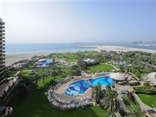 Le Royal Meridien Beach Resort Spa, Dubai Jumeirah
