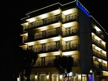 Hotel London, Glyfada Corfu