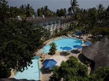 The Travellers Beach Hotel, Mombasa