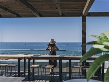 Tal By The Sea, Orasul Tel Aviv