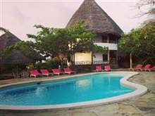 Flamingo Villas Resort, Mombasa