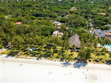Diani Sea Lodge, Diani Beach