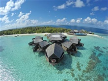 Lily Beach Resort & Spa, Male