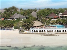 Leopard Beach Resort Spa, Diani Beach