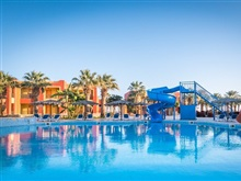 Magic Tulip Beach Resort Spa , Marsa Alam