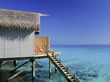 Centara Ras Fushi Resort Spa, South Male Atoll