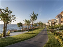 Allium Villas Resort, Bodrum