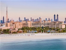 Four Seasons Resort Dubai At Jumeirah Beach, Dubai Jumeirah