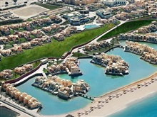 Cove Rotana Resort, Ras Al Khaimah