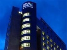 Hotel Four Points By Sheraton Le Verdun, Orasul Beirut