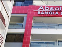 Hotel Absolute Bangla Suites, Phuket