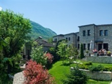 Aristi Mountain Resort Hotel Spa, Ioannina