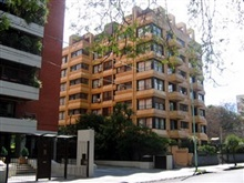 Hotel Golf Tower Suites Apartments, Buenos Aires