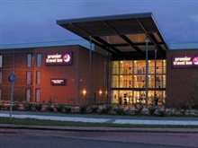 Hotel Premier Travel Inn Bath Road, Heathrow Airport