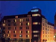 Hotel Maritim, Nuremberg