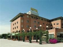 Hotel My One Arte, Parma
