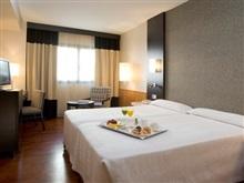 Hotel Nh Ciudad De Valencia, Valencia