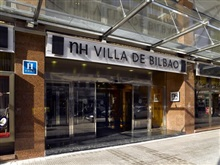 Nh Collection Villa De Bilbao, Bilbao