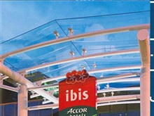 Hotel Ibis Heathrow, Heathrow Airport
