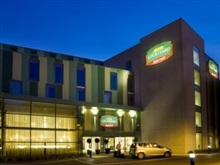 Hotel Courtyard By Marriott Gatwick Airport, Gatwick Airport