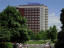 Katerina Park Hotel Moscow, Moscow