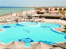 Blue Reef Resort, Marsa Alam
