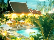 Hotel Ao Nang Sea Front Thai Resort, Orasul Krabi
