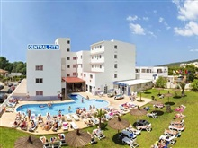 Apartamentos Central City, San Antonio Ibiza