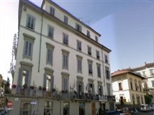 Hotel Argentina, Florenta