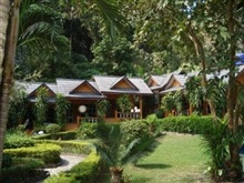 Hotel Diamond Private Resort, Orasul Krabi