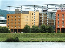 Trans World Hotel Donauwelle, Linz