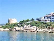 Hotel El Faro, Alghero