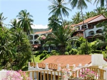 Hotel Imperial Samui, Chaweng