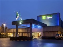 Holiday Inn Express, Ghent