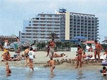 Hotels map Empuriabrava, Costa Brava Spain   DirectBooking.ro