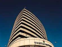 Hotel Thistle City Centre Atlantic Tower I, Liverpool