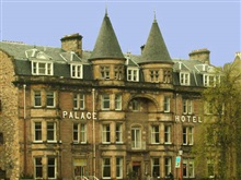 Hotel Palace Inverness, Inverness