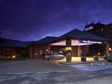 Hotel Hilton Manchester Airport, Manchester