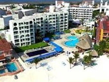 Aquamarina Beach Hotel, Cancun