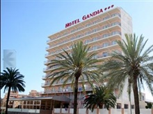 Hotel Gandia, Valencia
