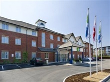 Hotel Holiday Inn Express London Gatwick Crawley, Gatwick Airport