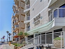 Hotel The Savoy Tel Aviv Sea Side, Orasul Tel Aviv