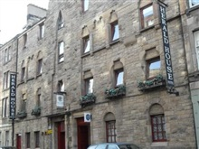 Hotel Herald House, Edinburgh