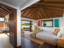 Hotel Anantara Veli Maldives Resort Adults Only, Nord Male Atoll