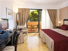 Hotel Hipocampo Palace And Spa, Cala Millor