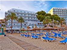 Hotel Flamboyan Caribe, Palma De Mallorca All Locations